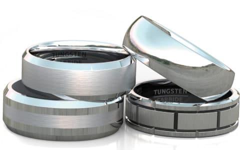 tungsten ring american tungsten carbide